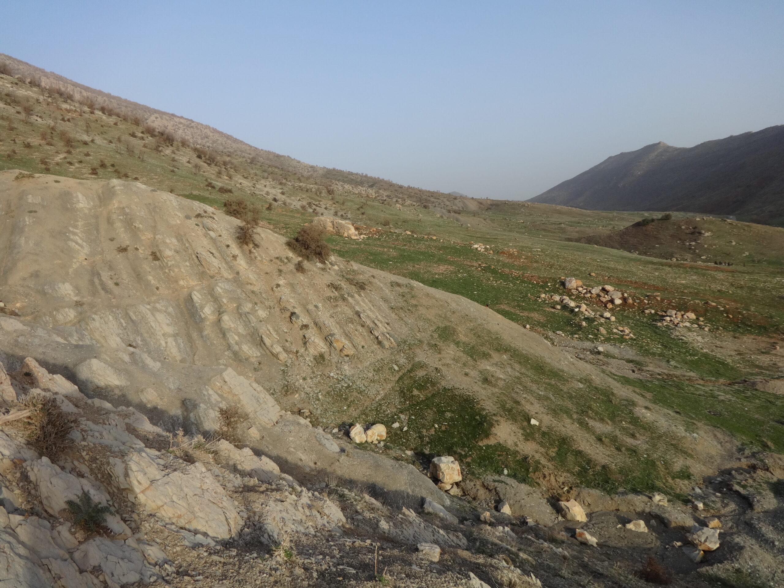 Geological Fieldwork